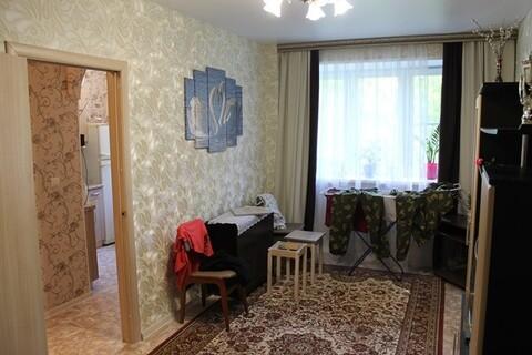 2-х комнатная квартира в г. Кимры, Савеловская наб, д. 11 - Фото 5