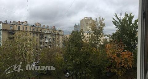 Продажа квартиры, м. Смоленская, Ружейный пер. - Фото 4