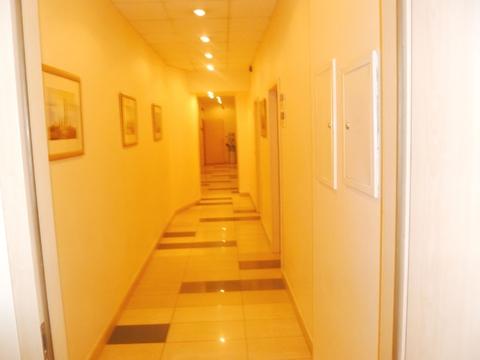Аренда офиса 75,4 кв.м. Метро Цветной бульвар. - Фото 3