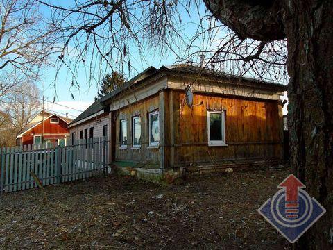 Продажа 1/2 доли жилого дома в д. Башкино - Фото 1