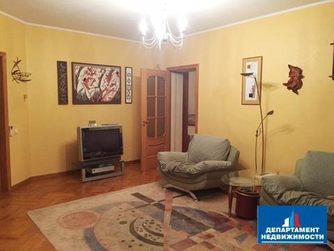 Продам 4км квартиру в Обнинске 108 метров - Фото 4