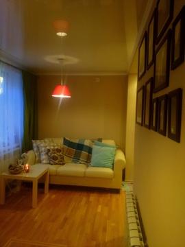 Сдается впервые 2к квартира с евроремонтом в районе гостиницы Таганрог - Фото 4