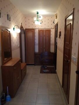 А52086: 3 квартира, Москва, м. Митино, Генерала Белобородова, д.20 - Фото 5