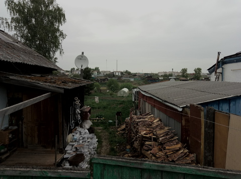 Дом дер. Покровка - Фото 3