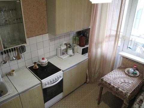 Продается 2 комн. кв. ул.Алма Атинская д.4 - Фото 5