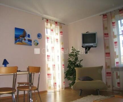 Продажа квартиры, Улица Виестура - Фото 2