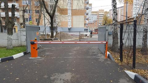 Торговое помещение Хорошевское шоссе - Фото 2