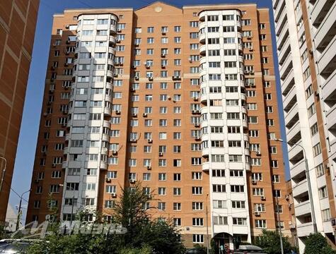 Продажа квартиры, м. Полежаевская, Ул. Гризодубовой - Фото 2