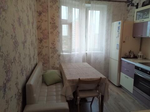 """Отличная 1 комнатная квартира в ЖК """"Пятница"""" в Брехово - Фото 5"""