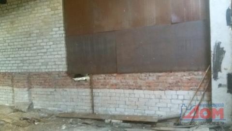 Нежилое здание д. Поповка - Фото 2