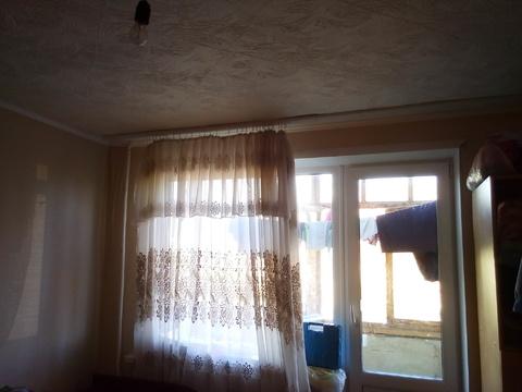 Продам 1-комнатную квартиру по Кирова 6, 4/5, 30 кв.м - Фото 1