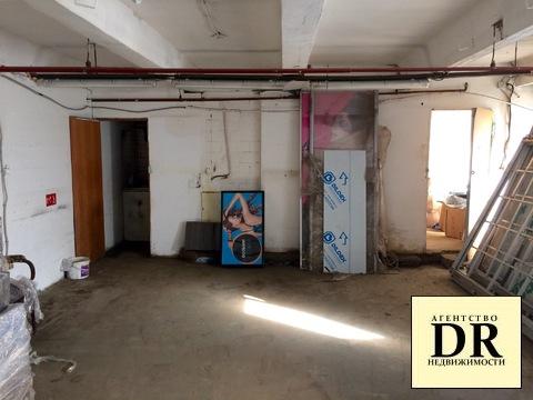 Сдам помещение 140 кв.м. (м.Электрозаводская) - Фото 5