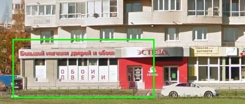 Аренда магазина 222 кв.м с евро ремонтом, витринами, без комиссии. - Фото 3