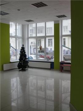 Купить помещение в Севастополе. Проходное Помещение Юмашева (ном. . - Фото 1