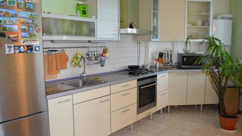 Продаются 3-комнатные апартаменты в парковой зоне рядом с морем - Фото 1