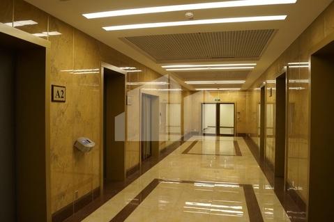 Сдам Бизнес-центр класса A. 5 мин. пешком от м. Выставочная. - Фото 2