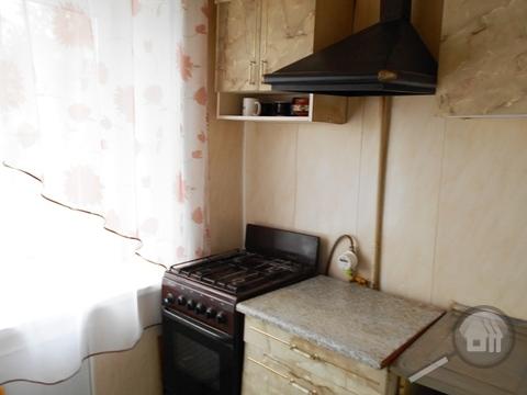 Продается 3-комнатная квартира, с. Засечное, ул. Механизаторов - Фото 4