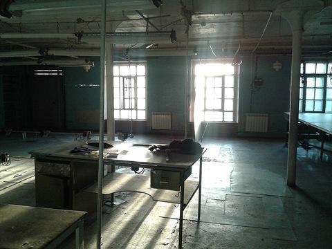 Сдам теплое произв-складское помещение 400м2 - Фото 3