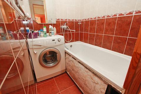 Продам двухкомнатную квартиру в Уфе с Отличным ремонтом - Фото 4