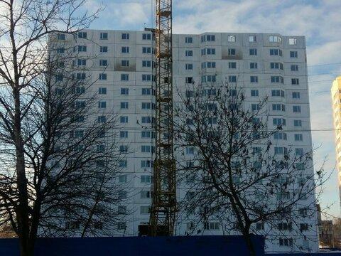 Продам 1 к.кв. студию в новом доме - Фото 2
