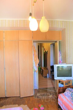 Продам 3-к квартиру, Москва г, улица Обручева 35к2 - Фото 4
