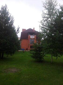 Дом 292 кв.м, Участок 15 сот. , Боровское ш, 30 км. от МКАД. - Фото 5