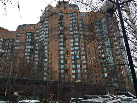 Продам: 3 комн. квартира, 111 кв.м, м.Университет - Фото 1
