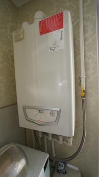 Купить квартиру с автономным отоплением в доме повышенной комфортности - Фото 2