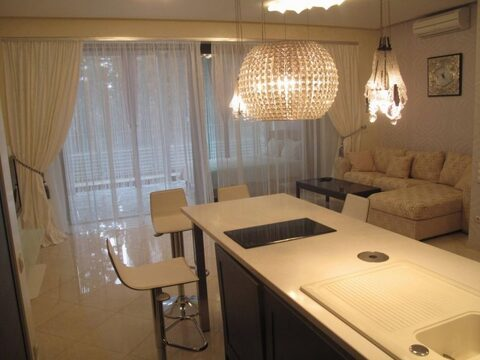 Продажа 2-х комнатной квартиры в ЖК «Омега». - Фото 1