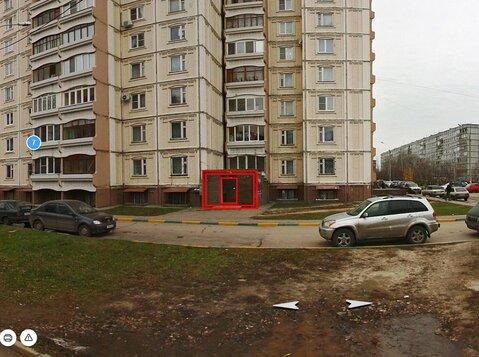 Сдаётся в аренду нежилое помещение на ул.Политбойцов, д.7 в жилом доме - Фото 1