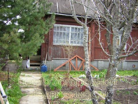Дом, Каширское ш, 25 км от МКАД, Домодедово г, Коттеджный поселок . - Фото 2
