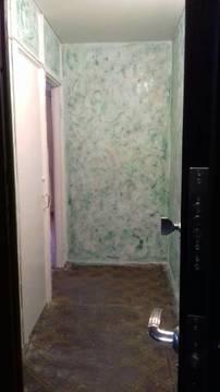 1-комнатная квартира в аренду - Фото 3