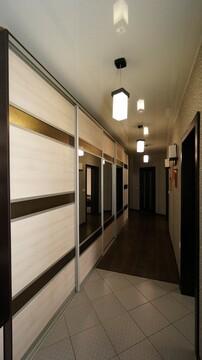 Трехкомнатная Крупногабаритная Квартира с Ремонтом и Мебелью. - Фото 5