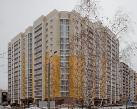 Академика Лаврентьева 11 однокомнатная ново-савиновский район . - Фото 1