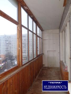 1 комнатная кв в г.Троицк, микрорайон В дом 37 - Фото 5