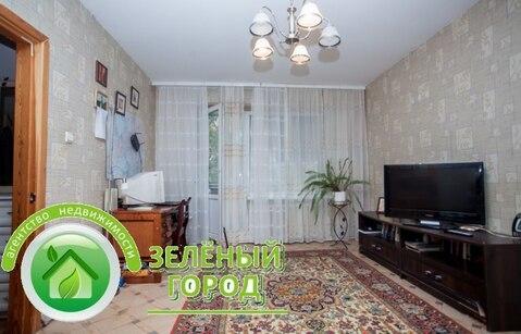 Продажа квартиры, Гурьевск, Гурьевский район, Ул. Загородная - Фото 1