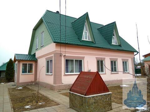 Продается добротный жилой дом 150 кв.м. - Фото 1