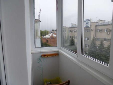 Продажа квартиры, Иноземцево, Ул. Гагарина - Фото 1