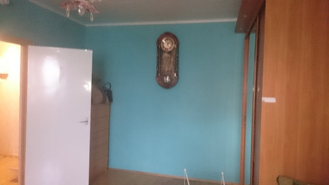Сдается 1-комнатная квартира м.Люблино - Фото 4