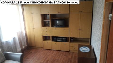 Сдается 2 х комнатная квартира в центре города. - Фото 4