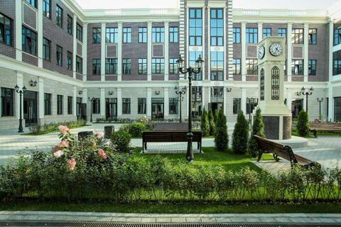 Продажа офиного блока 62,3 м2 в бц класса В+ на Бауманской 7 цао - Фото 2