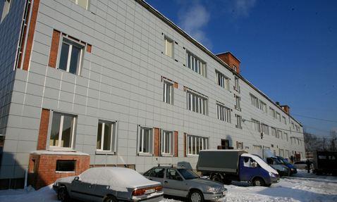 Офисно-складской комплекс. ул. Котляковская. - Фото 3