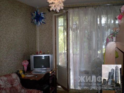 2-к. квартира, м. Печатники, Полбина, 60 - Фото 5
