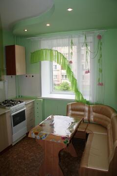 1- комнатная квартира с мебелью и техникой в р-не ТЦ Семерка - Фото 1