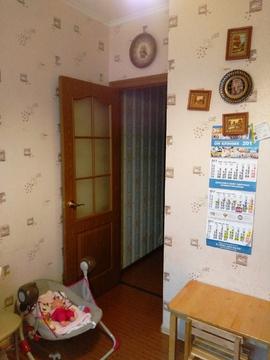 Продам 2-х комнатную квартиру рядом с м. Славянский бульвар - Фото 3