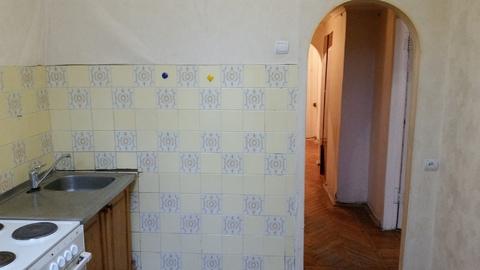 Продажа 2-х комнатной квартиры на ул. Клары Цеткин д.25к1 - Фото 5