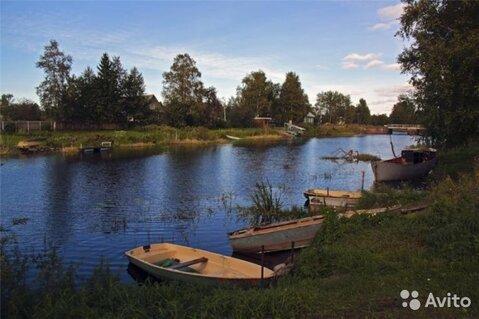 Озеро Былинное, покупка по земельному сертификату - Фото 3