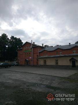 Здание (3 этажа) в центре города - Фото 2