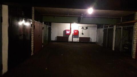 Отапливаемый гараж - ул. Старобитцевская, д. 22а - Фото 4