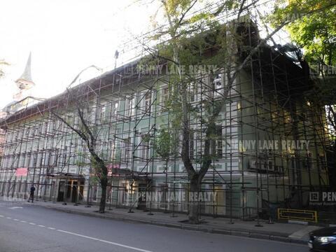 Продается офис в 6 мин. пешком от м. Комсомольская - Фото 1